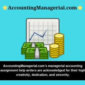 accounting managerial