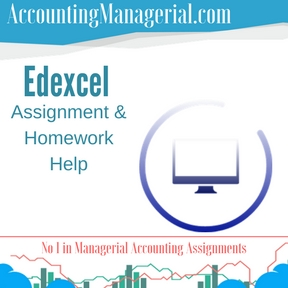 Edexcel Assignment & Homework Help
